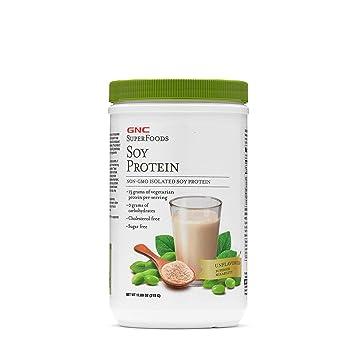 Suplemento alimenticio para bajar de peso gnc protein