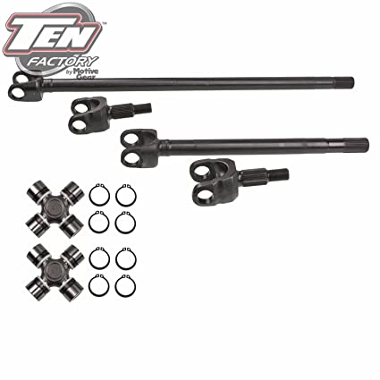 Amazon com: Ten Factory MG22155 Performance Complete Front