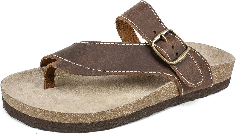 WHITE MOUNTAIN Shoes Hasty Women's Sandal
