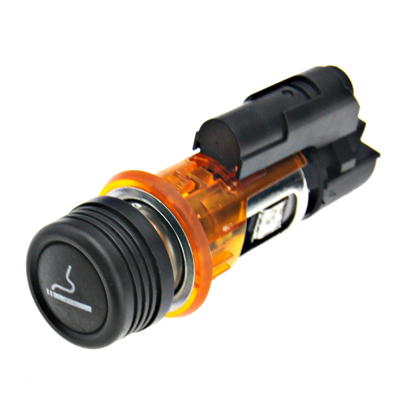 Prise Allume Cigare Secteur DC 12v Chargeur Adaptateur pour Auto Voiture