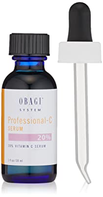 Obagi Professional-C Vitamin C Serum Review