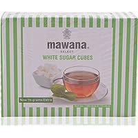 Mawana Select White Sugar Cubes, 500g + 76g Pack