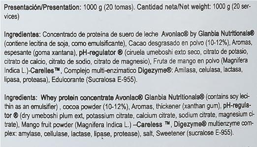 BIG Pro-Femme Proteína con Reductor de Grasa Corporal - 1000 gr