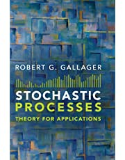 Stochastic Processes: Theory for Applications