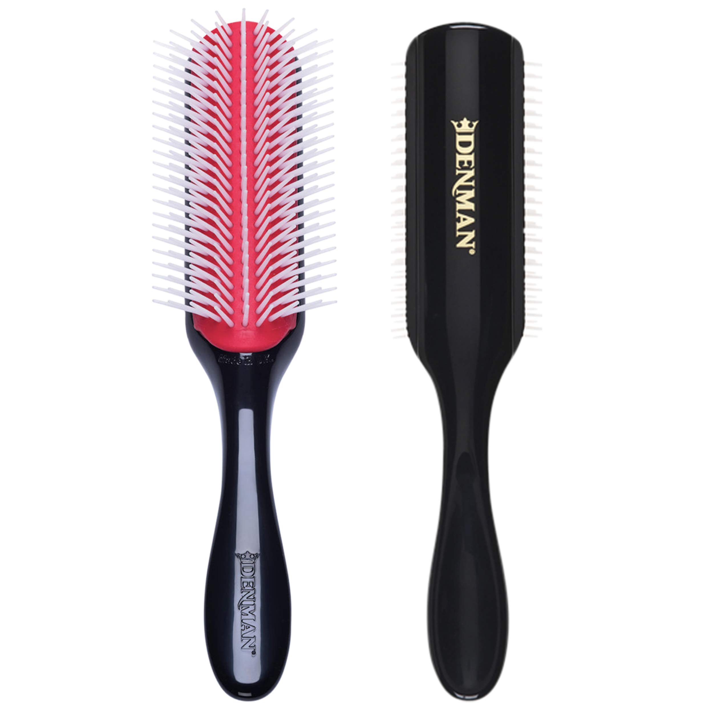 Denman D4 9-Row Styling Brush