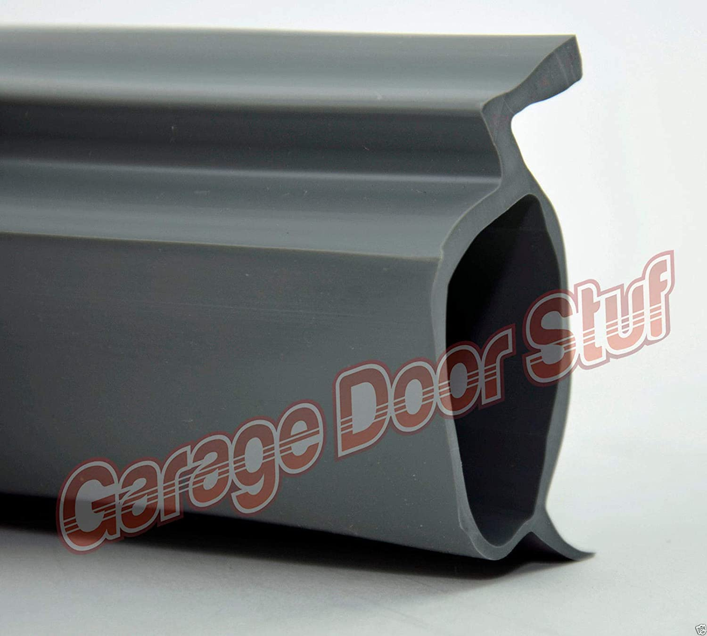 Overhead Door for 9 Wide Doors Garage Door Bottom Weather Seal