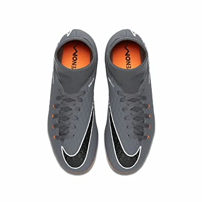 free shipping 5f7fc 7fdb3 Nike Unisex Kids  Jr Hypervenom 3 Acad Df Ag-pro Fitness Shoes, Multicolour