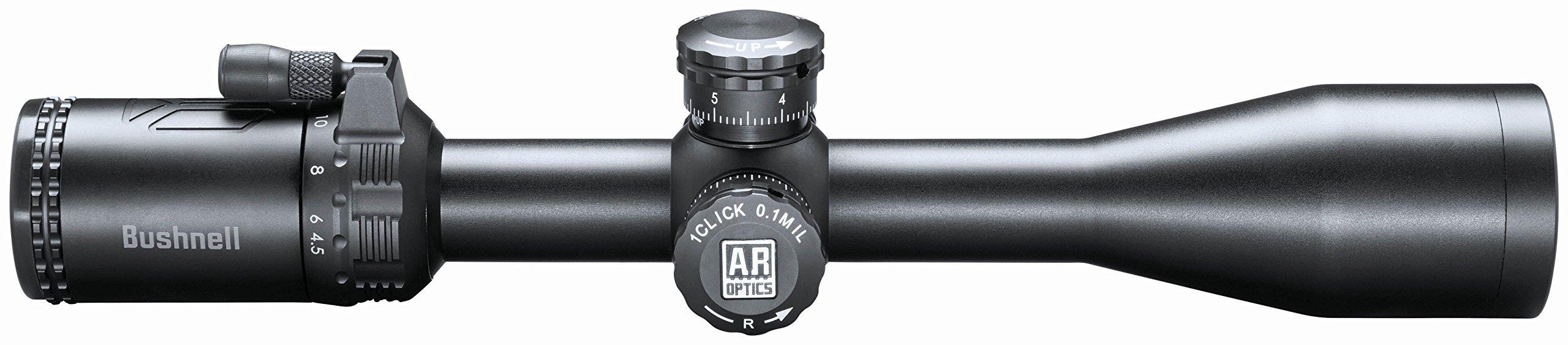 Bushnell AR Optics, 4.5-18X40  DZ 6.5 Creed, Box 6L by Bushnell