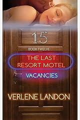 Room 15: The Last Resort Motel Paperback