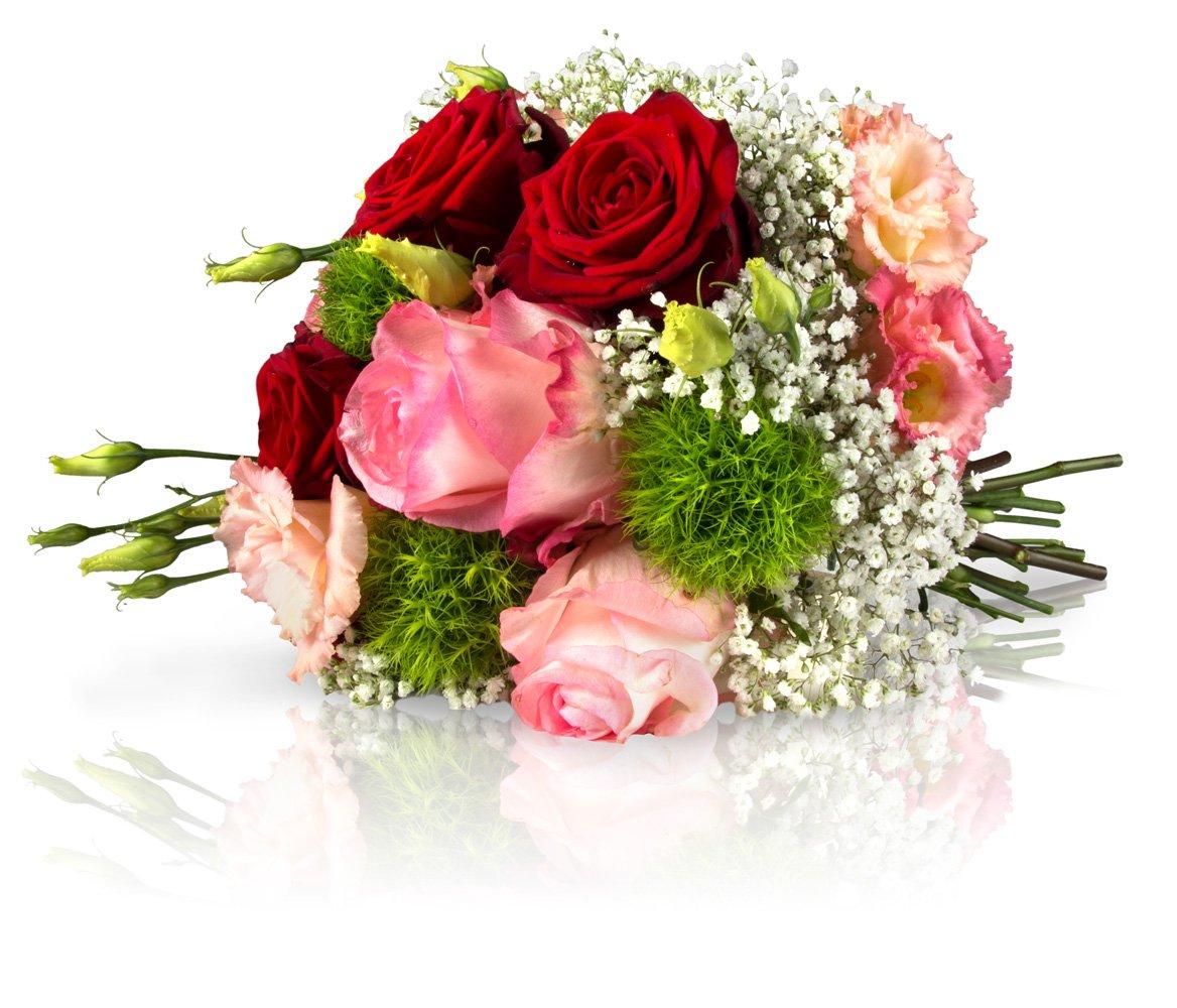 MIFLORA Blumenstrauß  Besondere Momente | Entworfen von der Europameisterin