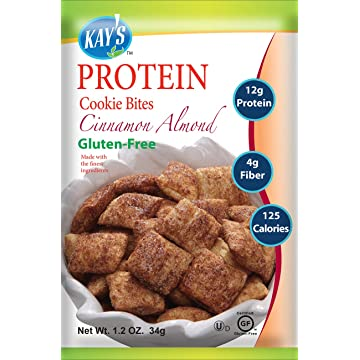 Kay's Naturals Protein Cookie