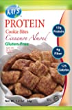 Kay's Naturals Protein Cookie Bites, Cinnamon Almond Filled, 1.2 oz (Pack of 6)