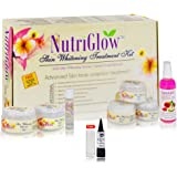 NutriGlow Skin Whitening Facial Kit 300g+10ml