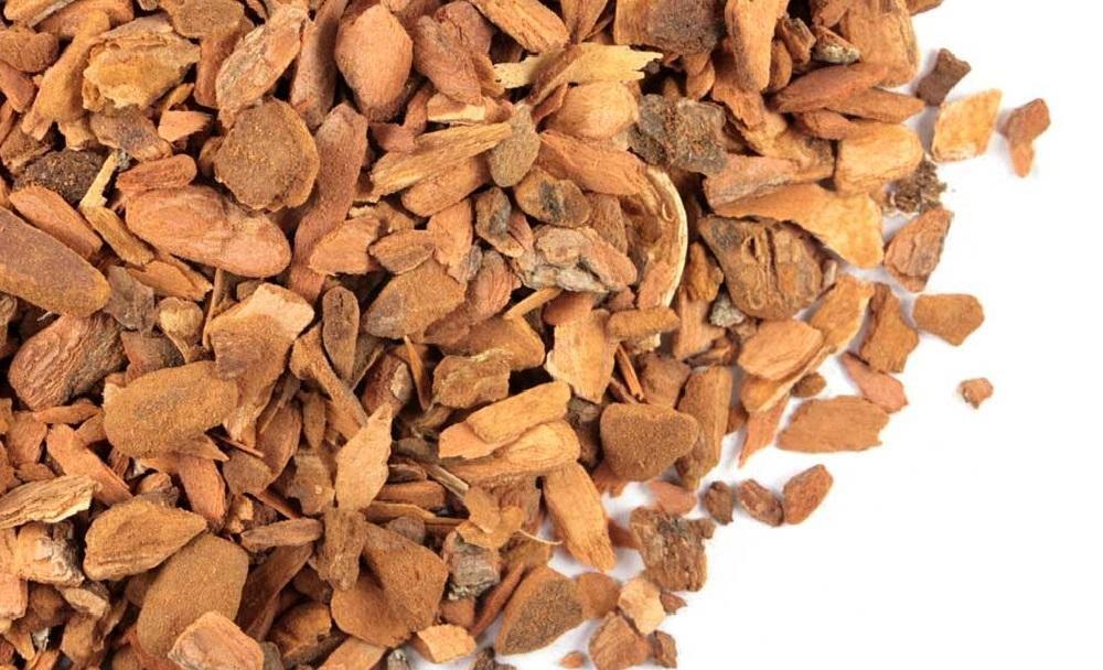 Sassafras Root Bark c/s (1 lb)