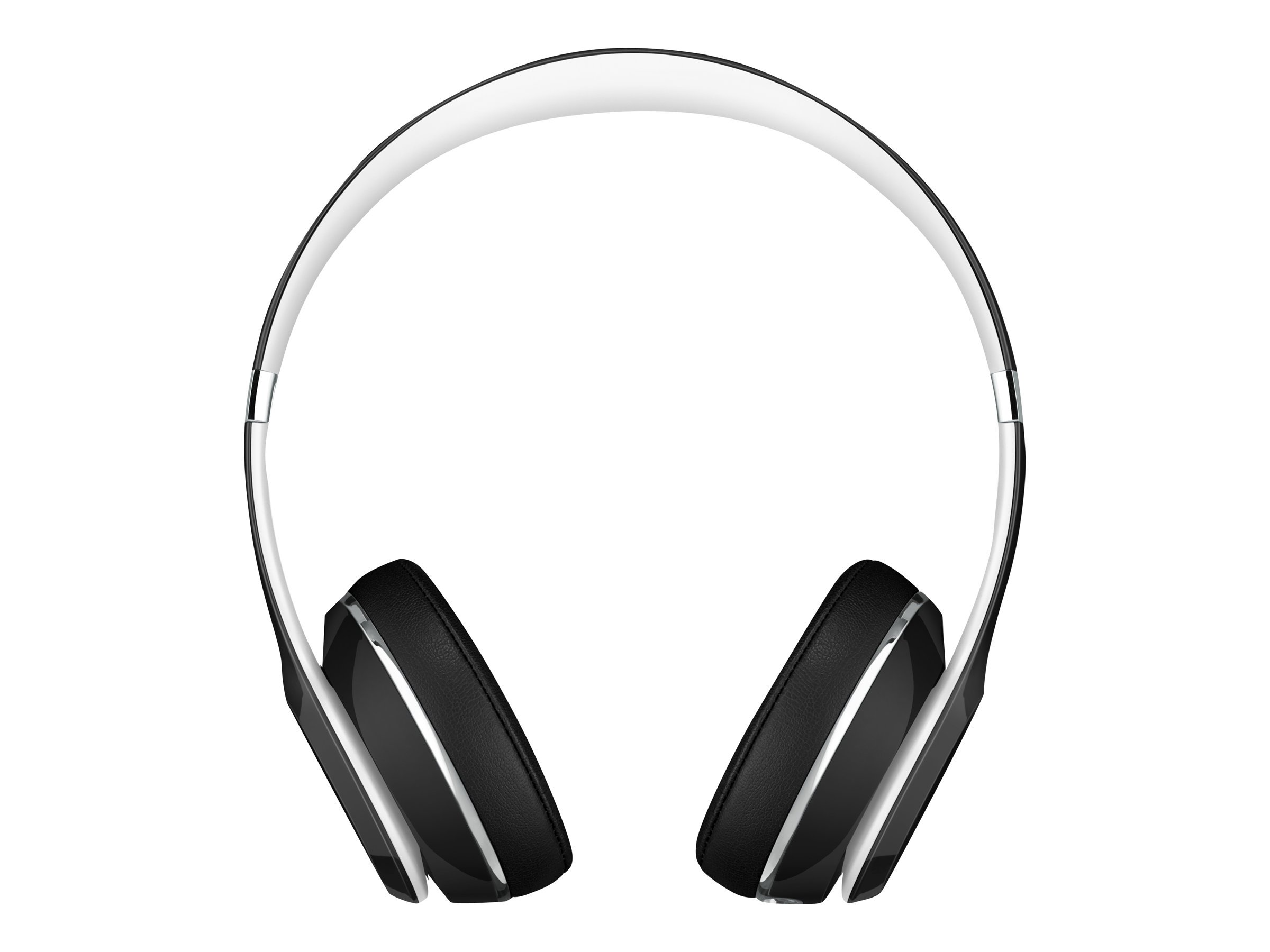 Beats By Dre Solo 2 Luxe Edition On-Ear Headphones | Black (WIRED,  Not Wireless) by Beats (Image #3)