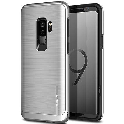 Amazon.com: Funda para Galaxy S9 Plus, OBLIQ [Slim META ...