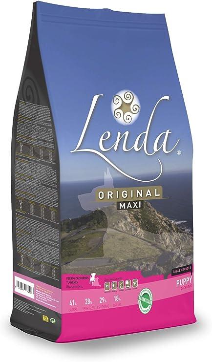Lenda Original Puppy Maxi - 15000 gr