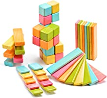 Save 40% on select Tegu magnetic wooden block toys