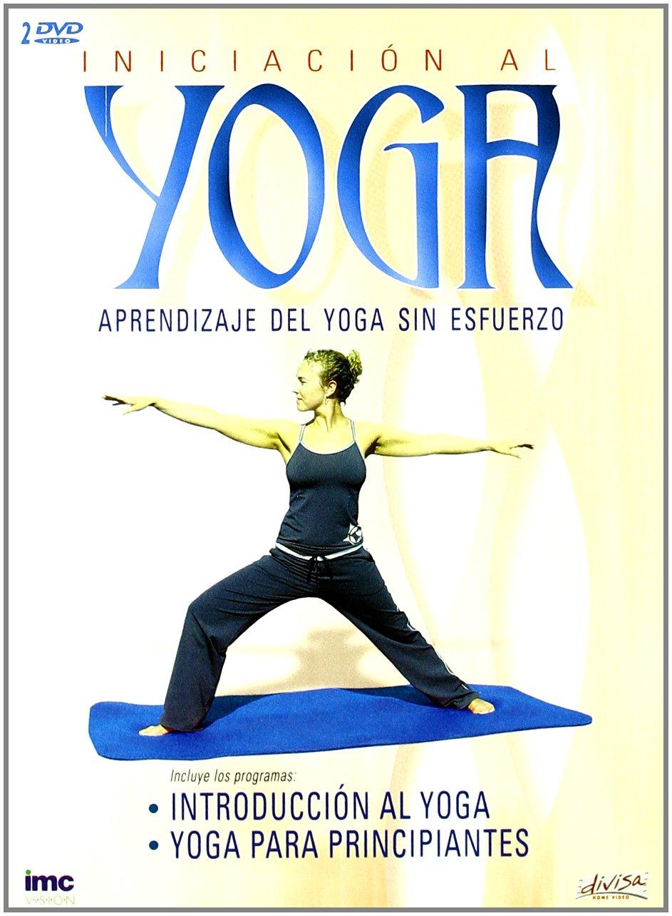 Iniciación al Yoga [DVD]: Amazon.es: ANDY BENNET, SUSAN ...
