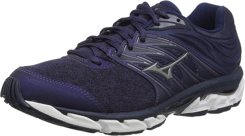 Mizuno Wave Paradox 5, Zapatillas de Running para Hombre: Amazon.es: Zapatos y complementos