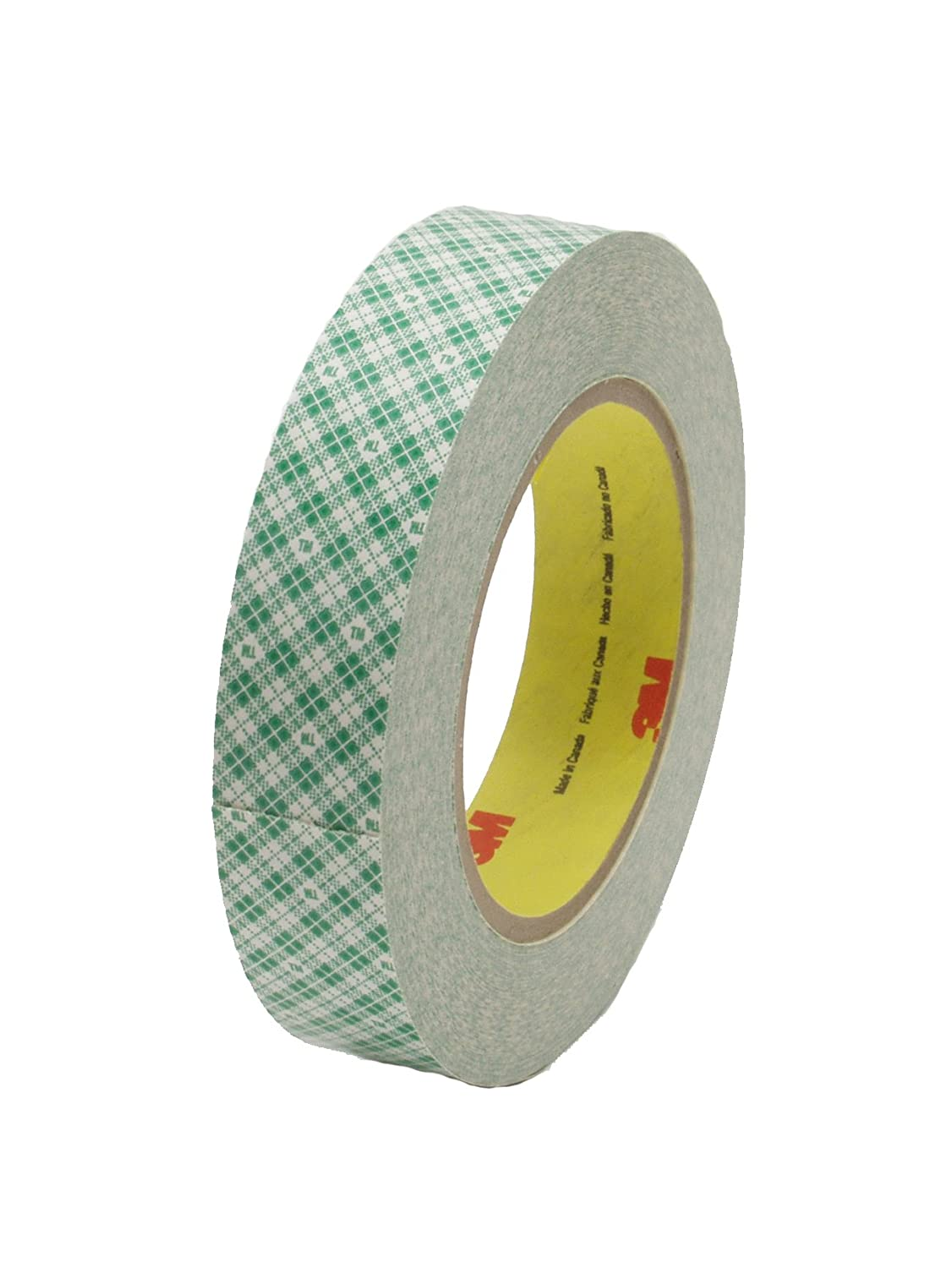 Adhesives, Sealants & Tapes Business & Industrial SCOTCH 3M Double Coated Paper Tape 410M 2 width x 36 yd length 5.0 mil 3 Core