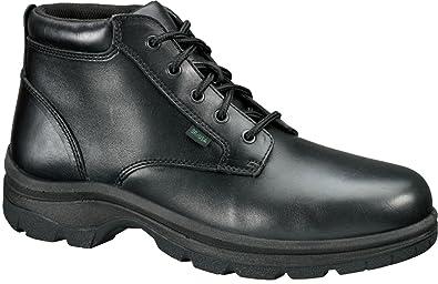 6e1dce34453 Thorogood Men's Soft Streets Series - Plain Toe Chukka Boot