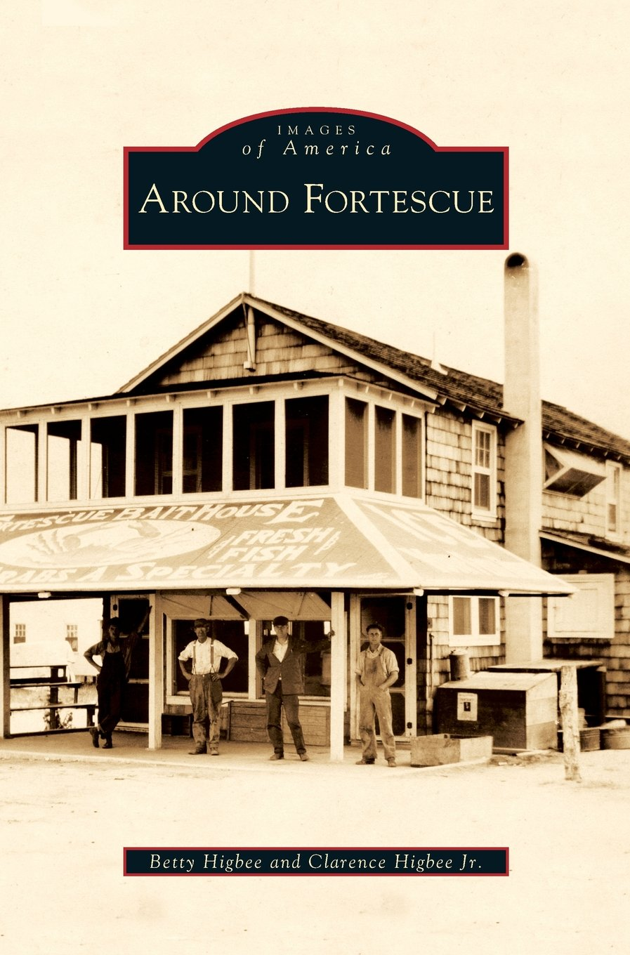 Around Fortescue pdf epub