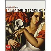 Tamara de Lempicka. Ediz. illustrata (Mini artbooks)