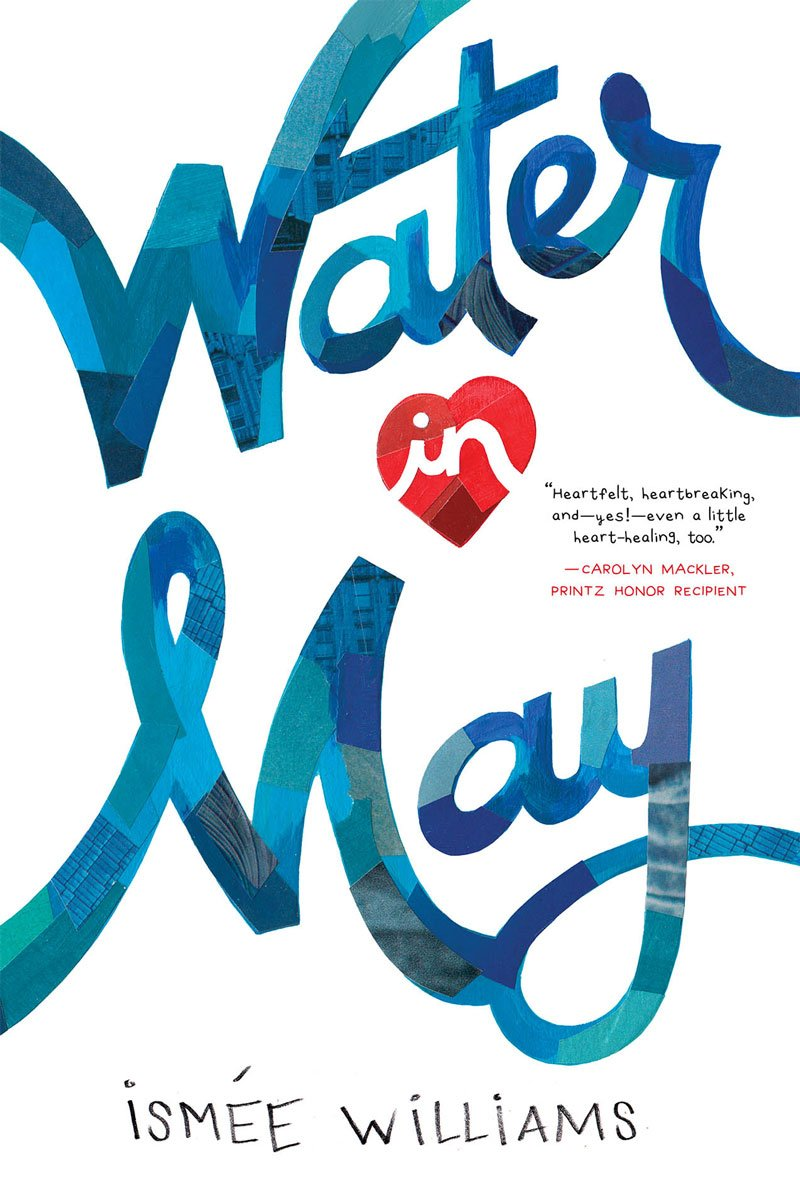 Read Online Water in May pdf epub
