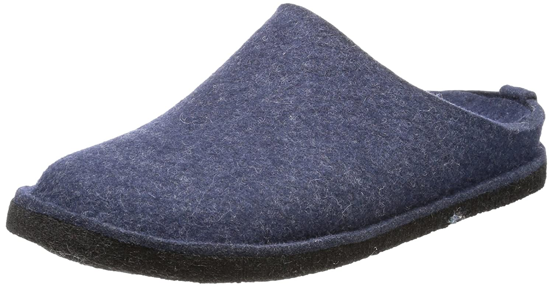Haflinger Unisex-Erwachsene Flair Soft Pantoffeln  | Vollständige Spezifikation