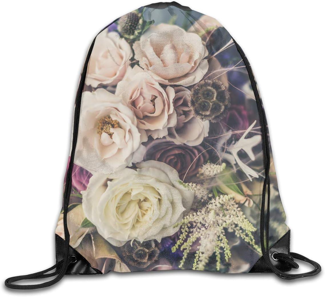 CoolStuff Travel Shoe Bags,Summer Watermel Drawstring Backpack Hiking Climbing Gym Bag,Large Big Durable Reusable Polyester Footwear Protection