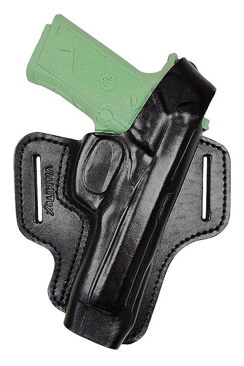 VlaMiTex B7 Fondina per cintura per Beretta 92 c8c8237e9e5