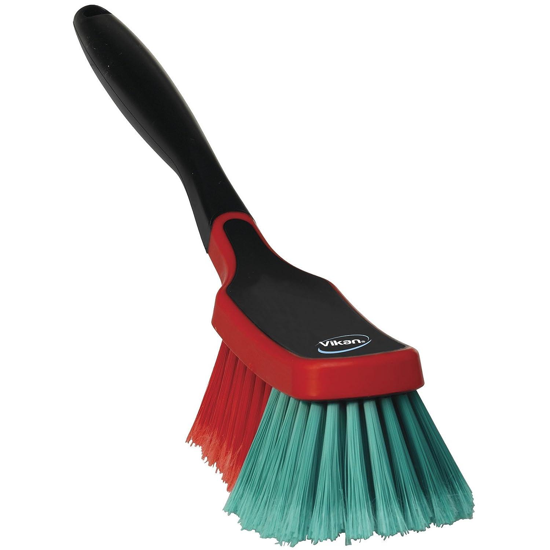 525252 Multi Brush/Rim Cleaner, 290 mm, Soft/split, Black Vikan 0097ba