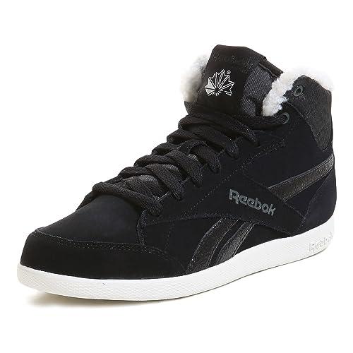 3d87a8a78a6 Reebok Women s Fabulista Mid Ii Alpine Blacksagechalkwhite Black-Dark  sage-Chalk-Paperwhite 42 EU  Amazon.in  Shoes   Handbags
