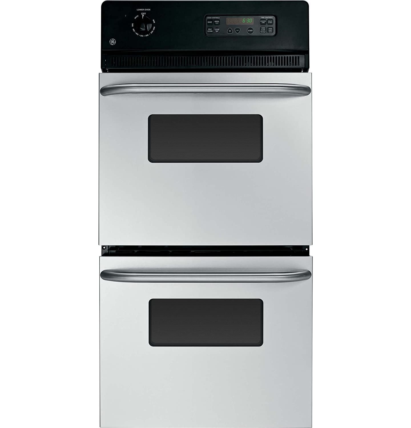 GE JRP28SKSS Electric Double Wall Oven