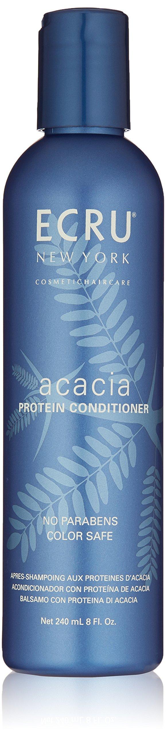 Ecru New York Acacia Protein Conditioner, 8oz.
