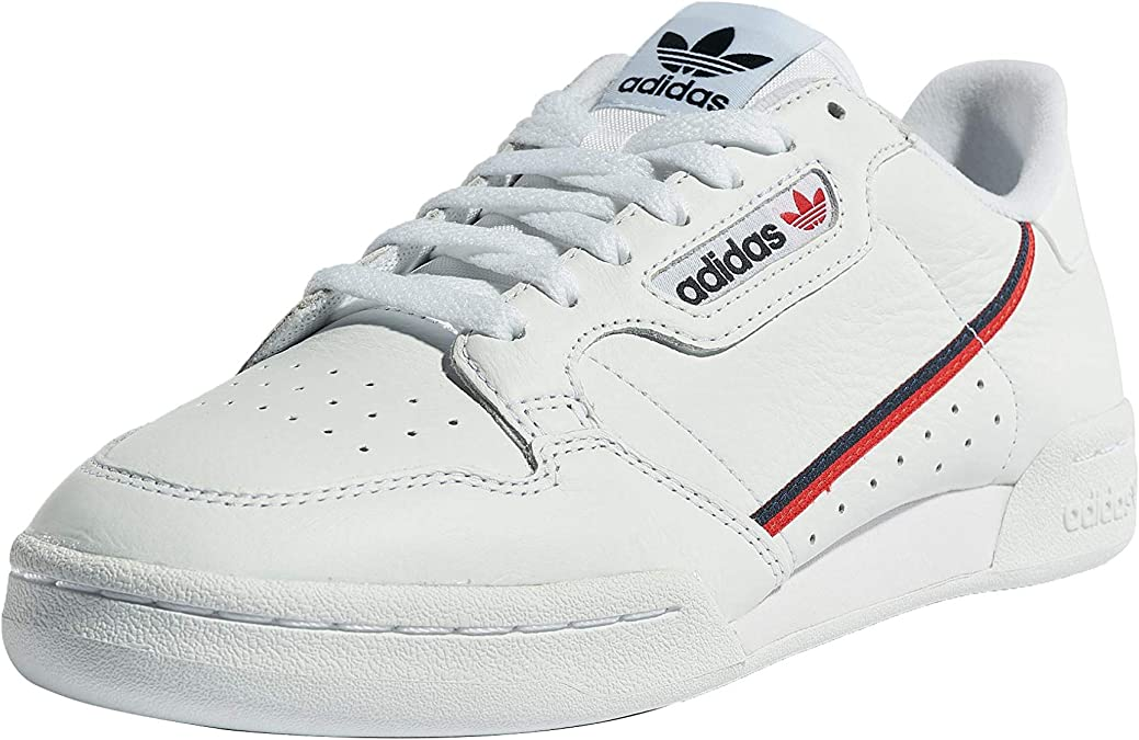 adidas Originals Continental 80 Rascal blanc 44 23 EU10 UK