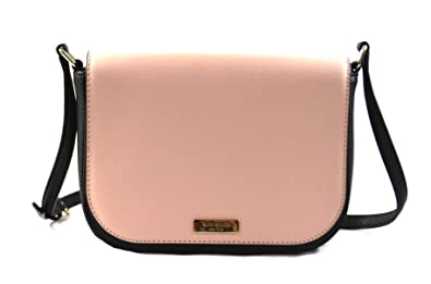 85657c0b4847 Image Unavailable. Image not available for. Color  Kate Spade New York  Laurel Way Large Carsen Saffiano Leather Crossbody Bag