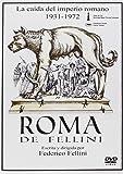 Roma de Fellini [DVD]