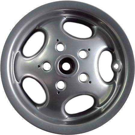 Circle Wheel Rear Original For Piaggio Vespa Et2 50 1997 2005 Auto