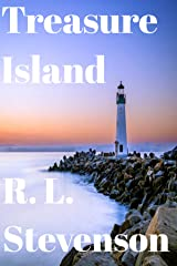 Treasure Island (annotated) Kindle Edition