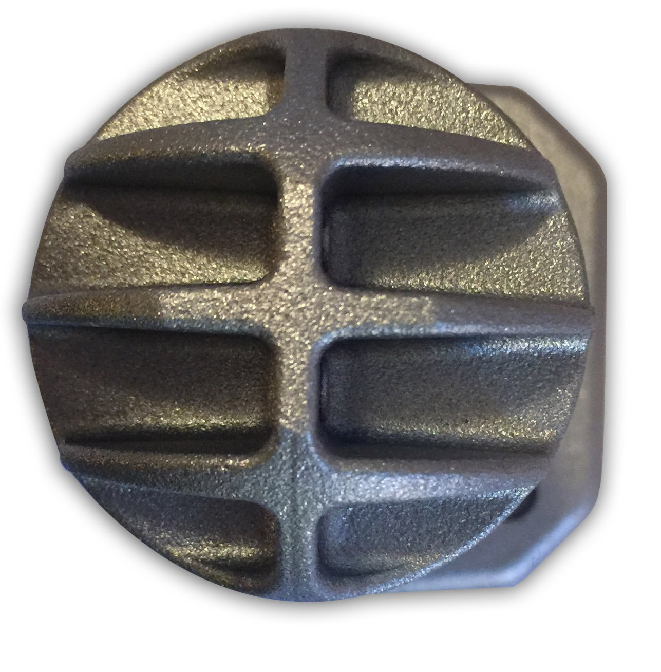 LANCO Automotive Ion de 7356/Soporte de Pared Aluminio con l/áminas de R/ótula
