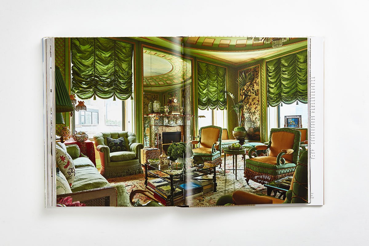 Life at the Top: New York's Exceptional Apartment Buildings by Vendome Press (Image #8)