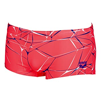 6b6348a93f Arena M Water Low Waist Short: Amazon.fr: Sports et Loisirs