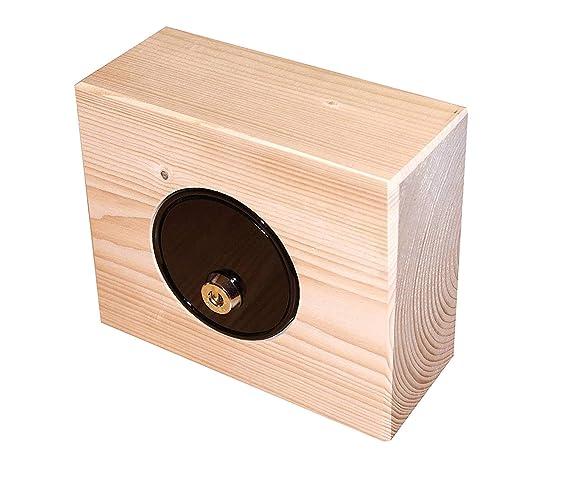 vanit/à Wendry 3-Tier organizzatore di mensole in Legno per scrivania con cassetti Fai da Te Scatola di immagazzinaggio Ufficio di Legno File scaffale cassettiera Grande per scrivania