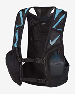 f190e22949 Nike Trail Kiger Vest 3.0, Running, Hiking, Black/Blue