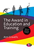 The Award in Education and Training (Further Education and Skills)