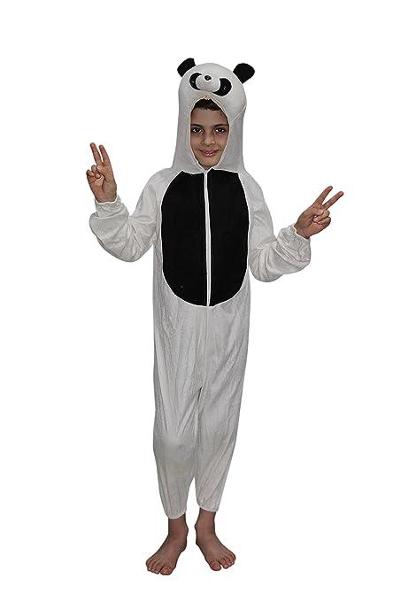 KAKU FANCY DRESSES Kids Panda/Polar Bear International Animal Costume for School Annual Function/  sc 1 st  Amazon.in & Buy KAKU FANCY DRESSES Kids Panda/Polar Bear International Animal ...
