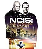ロサンゼルス潜入捜査班 ~NCIS: Los Angeles シーズン5(トク選BOX) [DVD]
