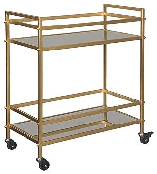 Amazon.com: Ashley Furniture Signature Design - Carrito de ...